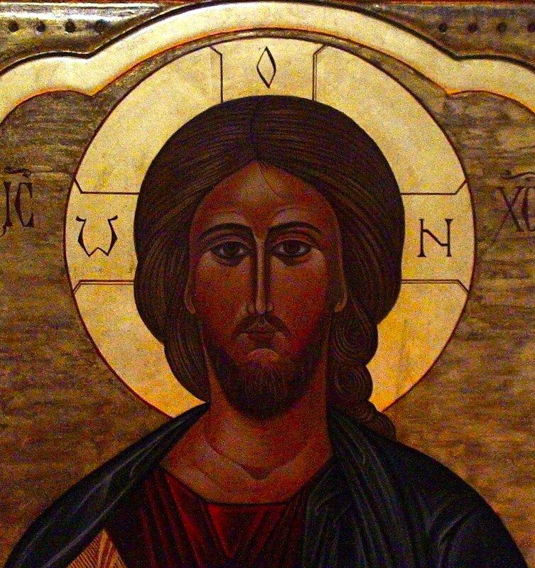 «Я есмь путь и истина и жизнь; никто не приходит к Отцу, как только через Меня» (Ин. 14:6)