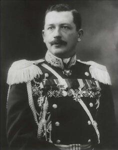 Алексей Алексеевич (1877-1954) -Красный граф.
