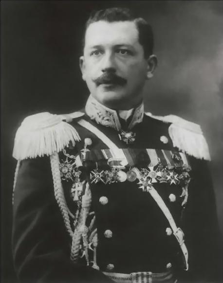 Алексей Алексеевич Игнатьев (1877-1954) -Красный граф.