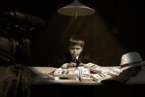 Во Владивостоке ребенок отдал мошеннику 200 тысяч рублей за «освобождение» мамы