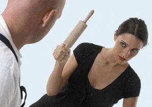 Житель Приморья пострадал от рук своей ревнивой супруги