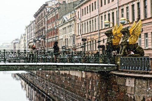 погода петербург неделя:
