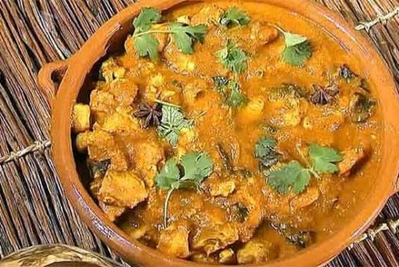 Рецепт «тикка масала» (индийское блюдо)