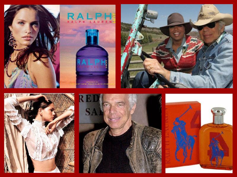 Ralph Lauren легенда моды США
