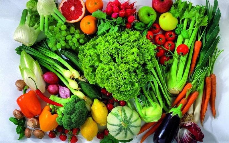 18. Добавляйте в блюда зелень Зелень — это ценный источник витаминов и антиоксидантов. По возможност