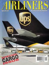 Журнал Airliners Magazine March-April 2007