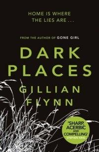 Книга Dark Places