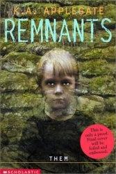 Книга Them (Remnants, 3)