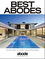 Журнал Best Abodes - Part 6