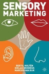 Книга Sensory Marketing