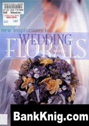 Книга New Inspirations in Wedding Florals
