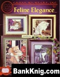 Журнал Feline Elegance CSB-147