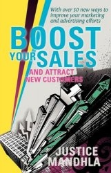 Книга Boost your sales and attract new customers