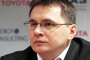 Андрей Назаров: «Билялетдинов позвонил и сообщил, что я уволен из штаба сборной»