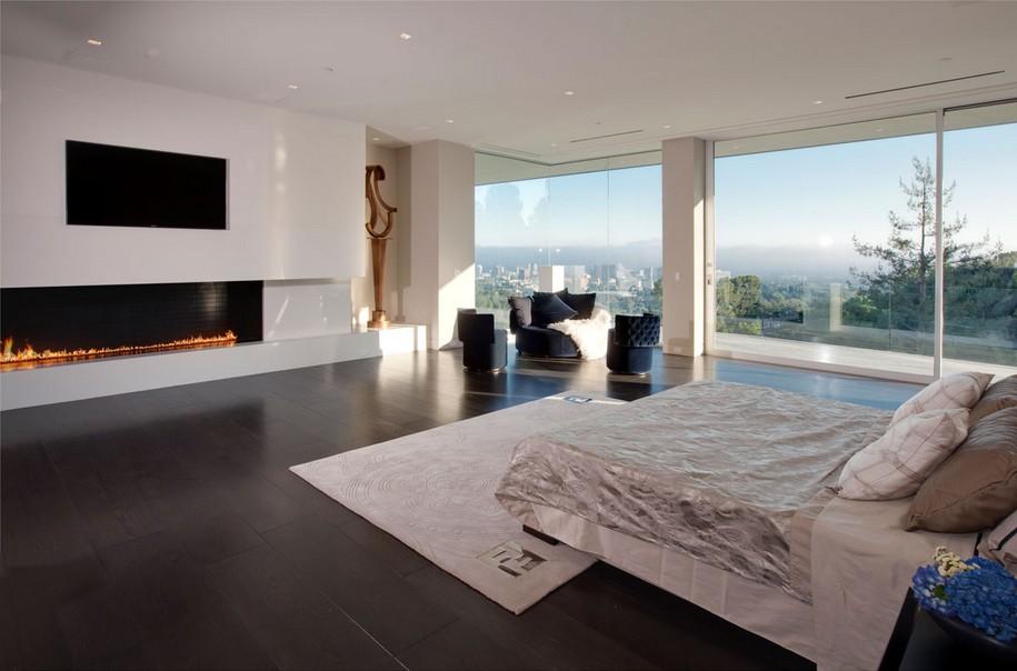 Потрясающий особняк за $30.000.000 в Бэль-Эйр, Лос Анджелес