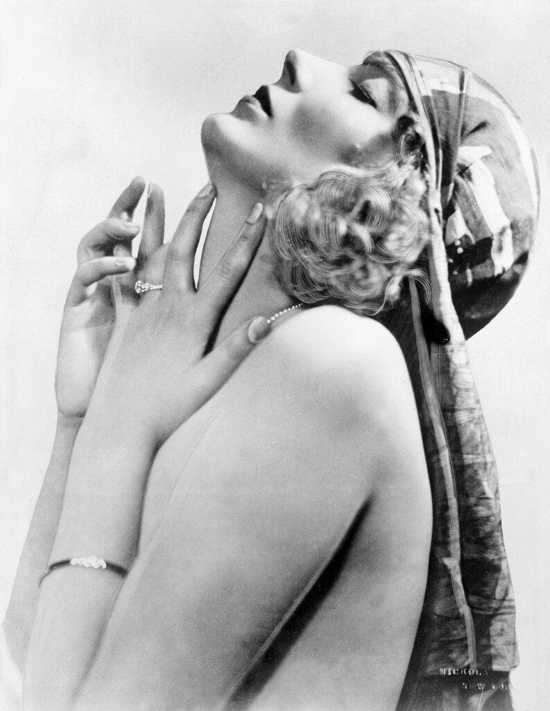 Helen Lee Worthing by Pacific & Atlantic Photos, 1929