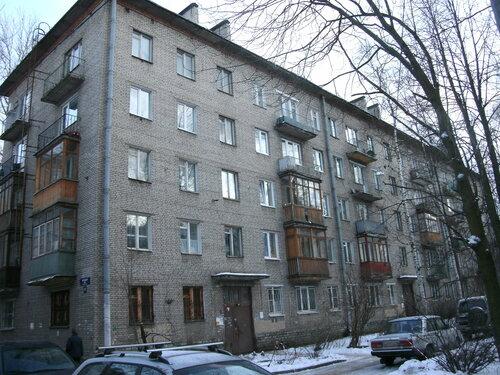 Алтайская ул. 17