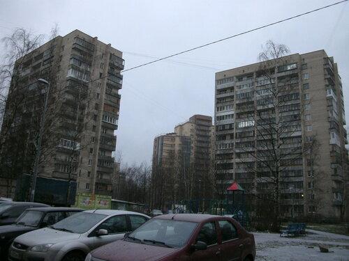 ул. Софьи Ковалевской 14к2 и к3