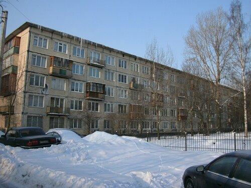 ул. Турку 19к3
