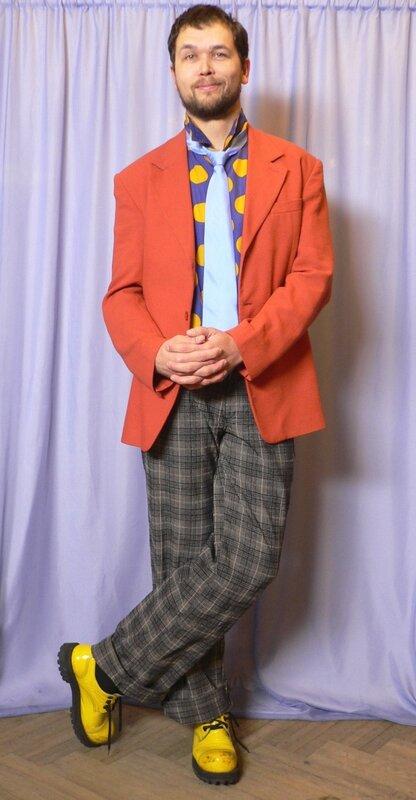 0 5a12e 34f6dc08 XL Коллекция костюмов «Стиляги» в стиле 1950 х годов (фотографии)