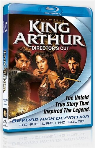 Король Артур / King Arthur