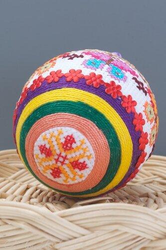 Пасхальные яйца - декорирование