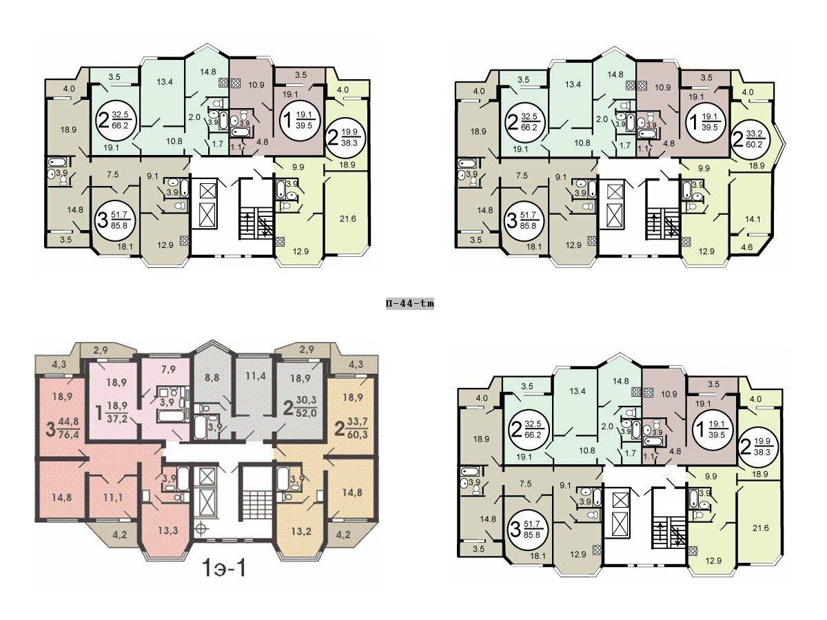 Купить квартир в районе Автозаводский, продажа квартир