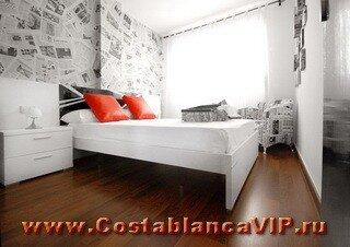 апартаменты в Pego, квартира в Испании, апартаменты в Испании, недвижимость в Испании, Коста Бланка, costablancavip