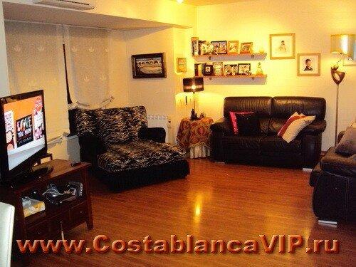 Квартира в Gandia, CostablancaVIP, квартира в Испании, квартира в Гандии, Коста Бланка