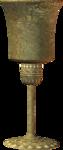 Королевский(подсвечники,посуда,кувшины) 42