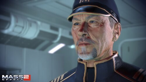 Mass Effect 2 final chapter - Arrival