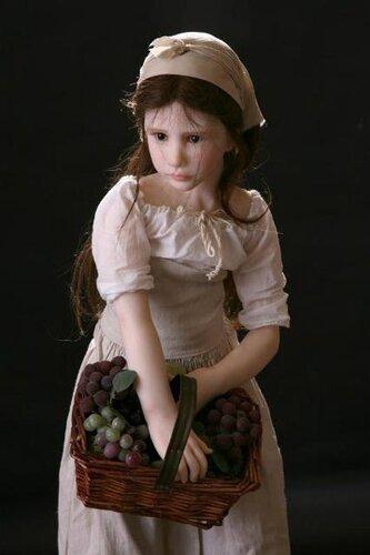 Кукла Лауры Скаттолини
