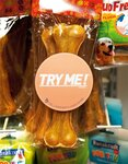 креативная реклама интимного геля Try Intimate Lubricant Gel