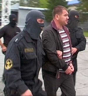 Бывшего «смотрящего» за Хабаровском от «общака» отпустят на свободу?