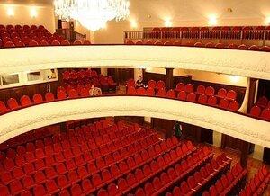 На сцене Приморской филармонии состоится концерт хора Валаамского монастыря