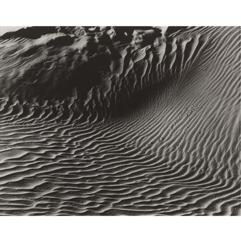 by Edward Weston