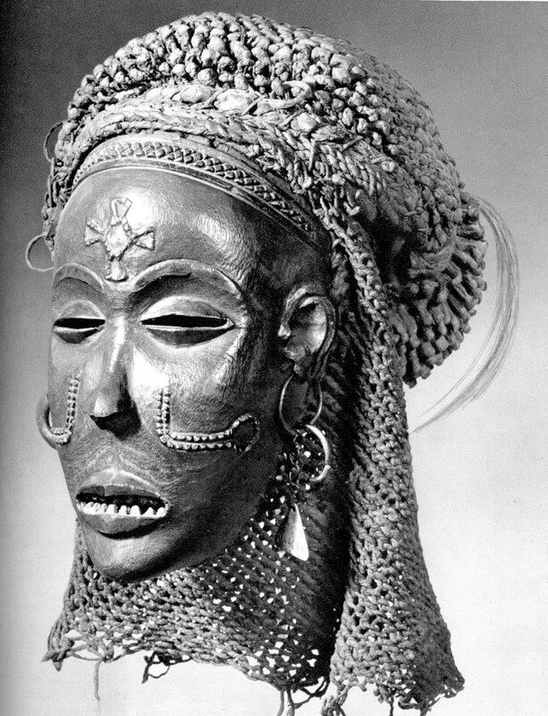 mask, Angola, Zambia