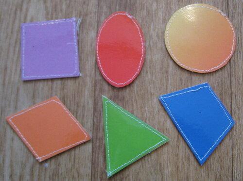 Развивающие игрушки своими руками... карточки