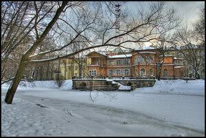 Санкт-Петербург. 23 января 2012.