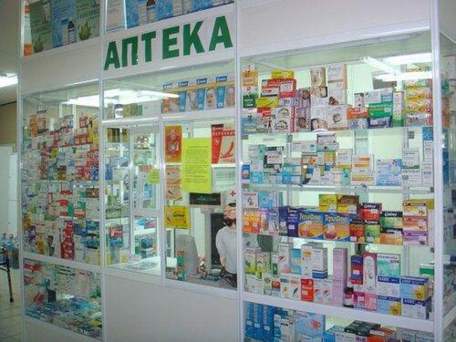 Частные аптеки в больницах и поликлиниках Молдовы закроют