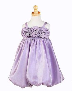 как сшить платье для девочки на новый год с выкрайками.