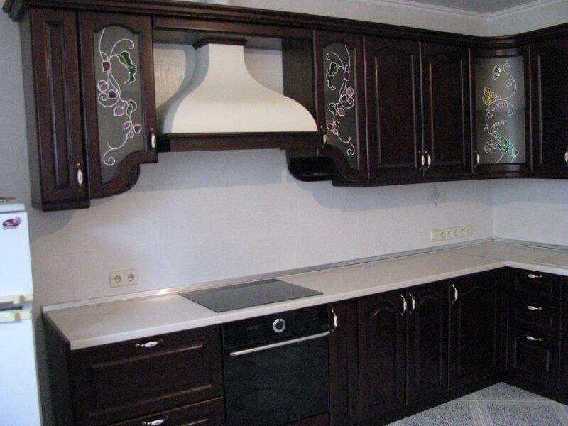 Дизайн маленьких кухонь 5 кв.м фото