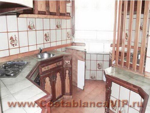 квартира в Alicante, квартира в Аликанте, недвижимость от банков в Испании, залоговая недвижимость, Коста Бланка, CostablancaVIP     Квартира в Alicante