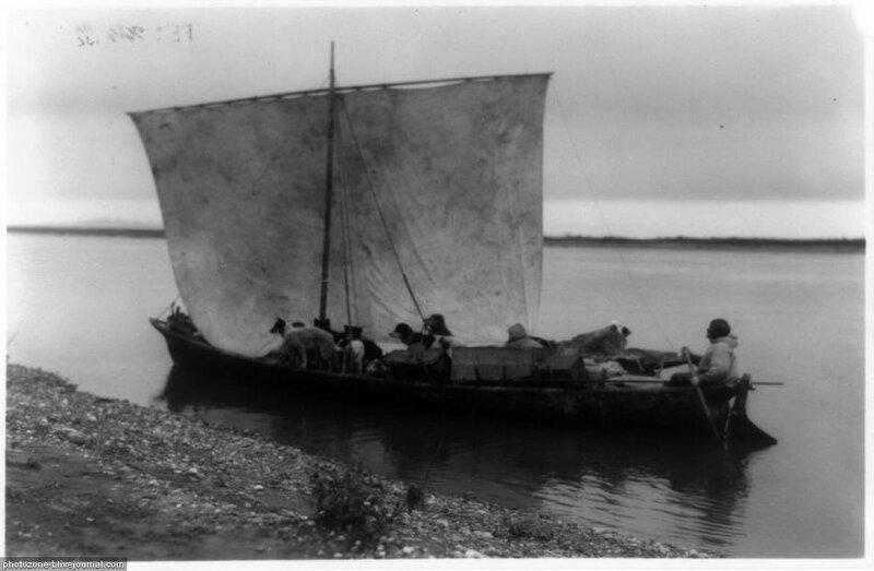 Североамериканские индейцы