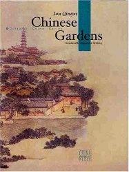Книга Chinese Gardens