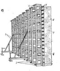 Книга Технология монолитного бетона и железобетона