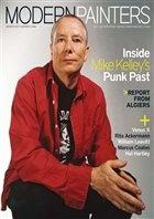 Журнал Modern Painters №3 (март), 2012 / US