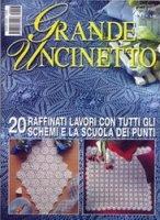 Журнал Grande Uncinetto №3 - 2005 jpg 11,03Мб