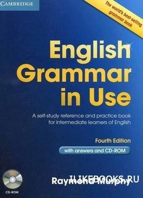 Книга Murphy Raymond - English Grammar in Use 4-edition / Английская грамматика в примерах