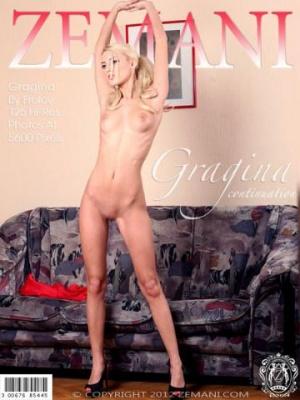 Журнал Журнал Ζεmαni - 2012-06-05 - Grаgіnа - Cοntіnuаtіοn